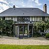 Maison événementielle Normandie Deauville Atelier Pic